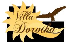 Willa Dorotka Dąbki